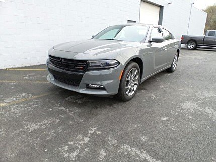 2017 Dodge Charger for sale 100866475