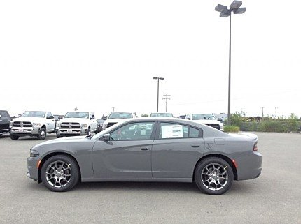 2017 Dodge Charger for sale 100878829