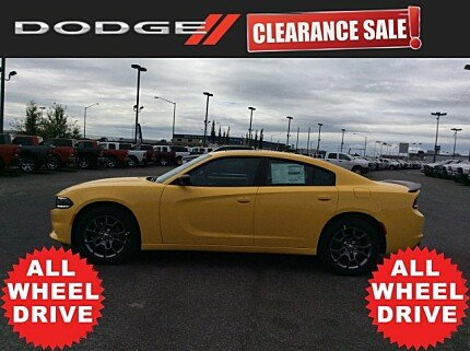 2017 Dodge Charger for sale 100960728