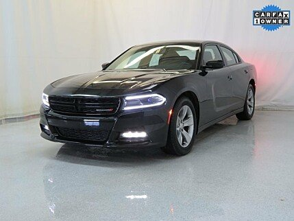 2017 Dodge Charger for sale 100963289