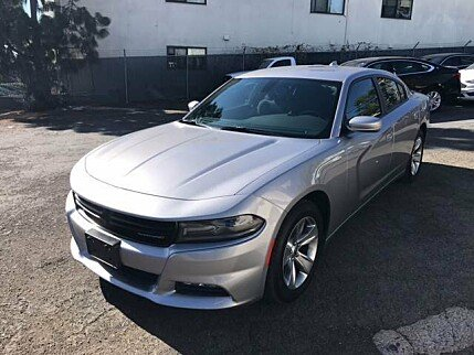 2017 Dodge Charger for sale 100968319