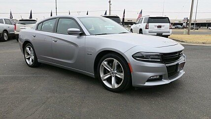 2017 Dodge Charger R/T for sale 100969279