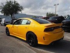 2017 Dodge Charger SRT Hellcat for sale 100971841