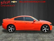2017 Dodge Charger for sale 100991544