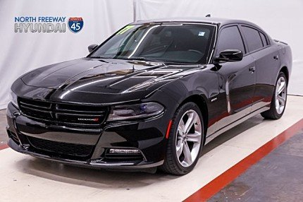 2017 Dodge Charger R/T for sale 101003077