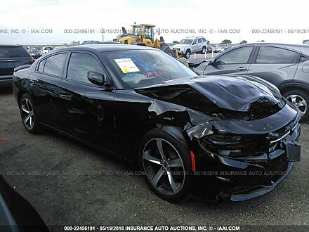 2017 Dodge Charger for sale 101015542