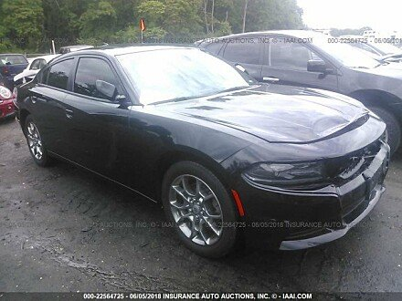 2017 Dodge Charger for sale 101015647
