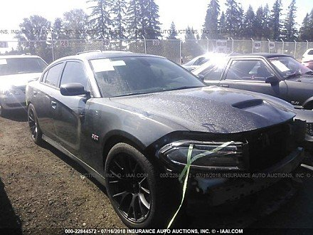2017 Dodge Charger for sale 101015668