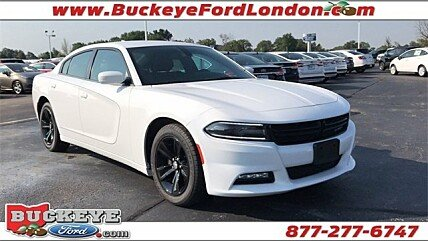 2017 Dodge Charger for sale 101019557