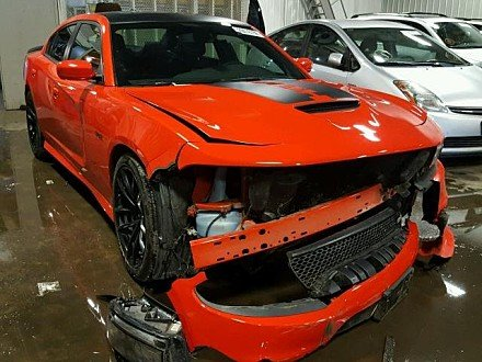 2017 Dodge Charger for sale 101030669