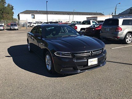 2017 Dodge Charger for sale 101046057