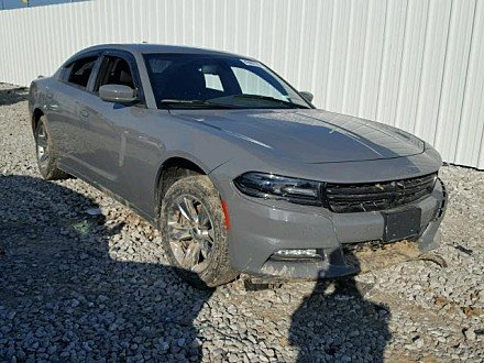 2017 Dodge Charger for sale 101057254