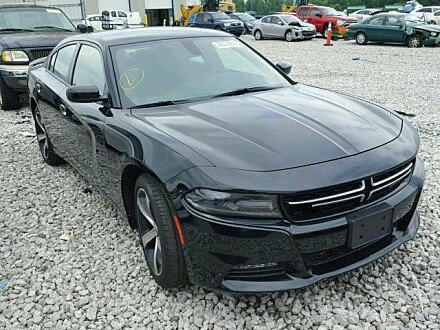 2017 Dodge Charger for sale 101057719