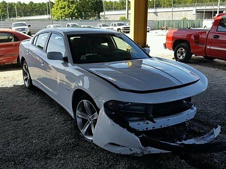 2017 Dodge Charger R/T for sale 101058179