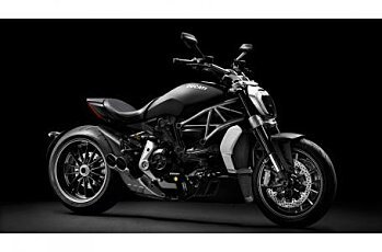 2017 Ducati Diavel for sale 200421306