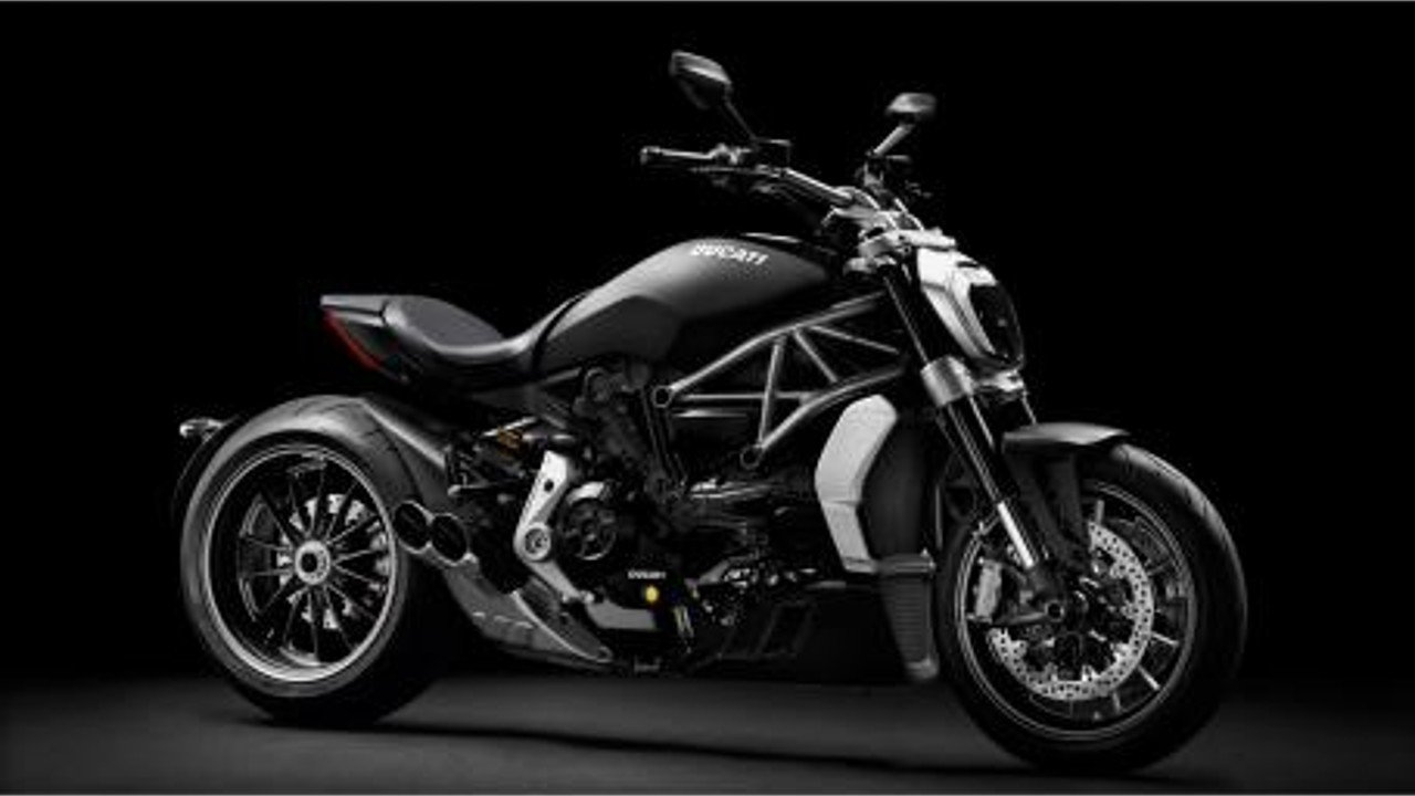 2017 Ducati Diavel for sale 200421306