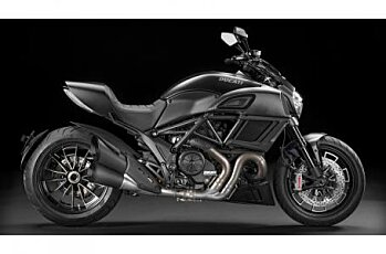 2017 Ducati Diavel for sale 200421317
