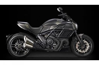 2017 Ducati Diavel for sale 200421324