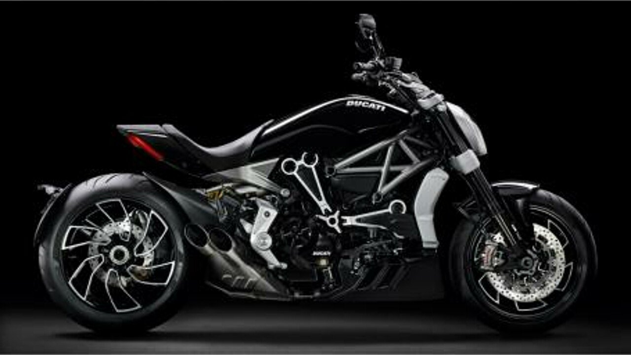 2017 Ducati Diavel for sale 200421326