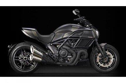 2017 Ducati Diavel for sale 200421324