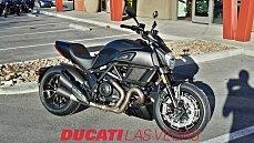 2017 Ducati Diavel for sale 200451643
