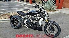 2017 Ducati Diavel X DIAVEL S for sale 200451648