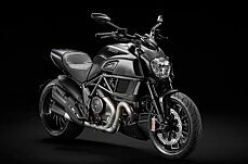 2017 Ducati Diavel for sale 200461159