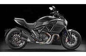 2017 Ducati Diavel for sale 200461159