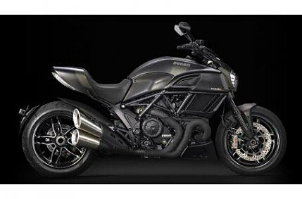 2017 Ducati Diavel for sale 200472596