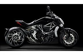 2017 Ducati Diavel X DIAVEL S for sale 200472608