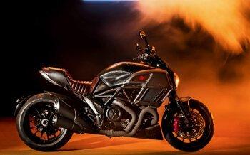 2017 Ducati Diavel for sale 200484083