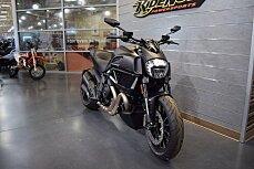 2017 Ducati Diavel for sale 200489150