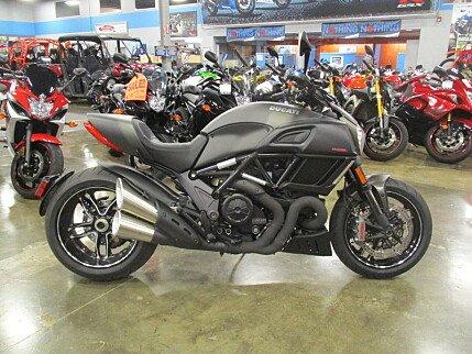 2017 Ducati Diavel for sale 200512838