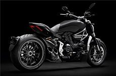 2017 Ducati Diavel X DIAVEL S for sale 200575726