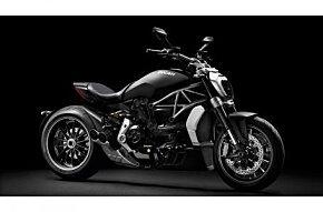 2017 Ducati Diavel X DIAVEL S for sale 200575753