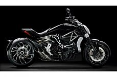 2017 Ducati Diavel X DIAVEL S for sale 200575753