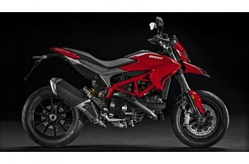 2017 Ducati Hypermotard 939 for sale 200454535