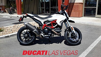 2017 Ducati Hypermotard 939 for sale 200453288