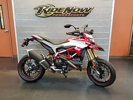 2017 Ducati Hypermotard 939 for sale 200462981