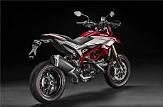 2017 Ducati Hypermotard 939 for sale 200501264