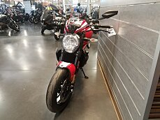 2017 Ducati Monster 1200 for sale 200428647