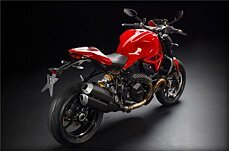 2017 Ducati Monster 1200 for sale 200482265