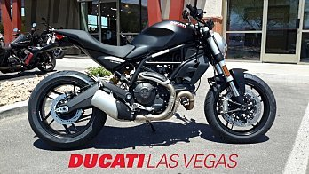 2017 Ducati Monster 797 for sale 200461038