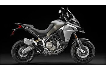 2017 Ducati Multistrada 1200 for sale 200421737