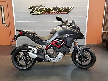 2017 Ducati Multistrada 1200 for sale 200462986