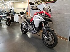 2017 Ducati Multistrada 1200 for sale 200425217