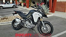 2017 Ducati Multistrada 1200 for sale 200451720