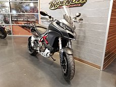 2017 Ducati Multistrada 1200 for sale 200454907