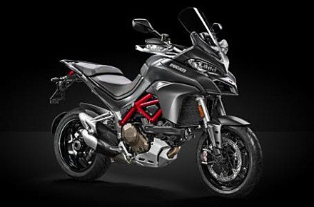2017 Ducati Multistrada 1200 for sale 200505987