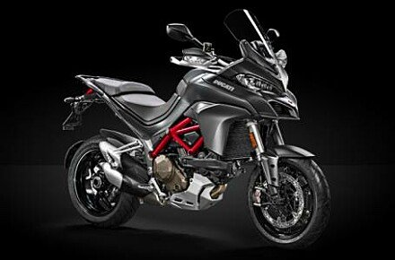 2017 Ducati Multistrada 1200 for sale 200619517